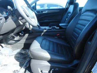 2015 Ford Fusion SE LUXURY. LEATHER. SUNROOF SEFFNER, Florida 5