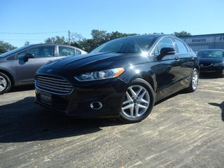 2015 Ford Fusion SE LUXURY. LEATHER. SUNROOF SEFFNER, Florida 6