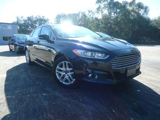 2015 Ford Fusion SE LUXURY. LEATHER. SUNROOF SEFFNER, Florida 8