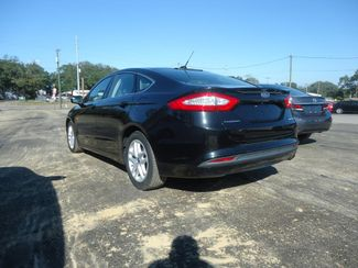 2015 Ford Fusion SE LUXURY. LEATHER. SUNROOF SEFFNER, Florida 10