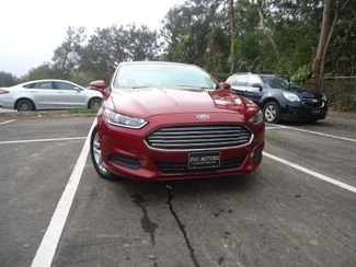 2015 Ford Fusion SE SEFFNER, Florida 7