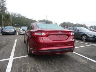 2015 Ford Fusion SE SEFFNER, Florida 8