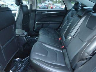 2015 Ford Fusion Titanium  2.0L ECOBOOST. NAVIGATION. SUNROOF SEFFNER, Florida 15
