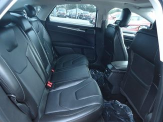 2015 Ford Fusion Titanium  NAVIGATION. SUNROOF SEFFNER, Florida 18