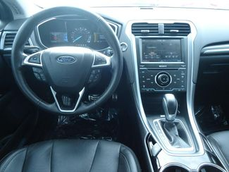 2015 Ford Fusion Titanium  2.0L ECOBOOST. NAVIGATION. SUNROOF SEFFNER, Florida 20