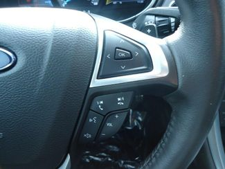 2015 Ford Fusion Titanium  2.0L ECOBOOST. NAVIGATION. SUNROOF SEFFNER, Florida 23