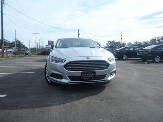 2015 Ford Fusion SE SEFFNER, Florida 6