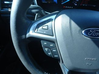 2015 Ford Fusion 2.0T AWD  NAVIGATION. LEATHER. SUNROOF SEFFNER, Florida 21