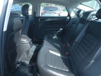 2015 Ford Fusion SE. ECOBOOST. LEATHER. SUNROOF SEFFNER, Florida 14