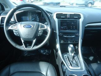 2015 Ford Fusion SE. ECOBOOST. LEATHER. SUNROOF SEFFNER, Florida 18