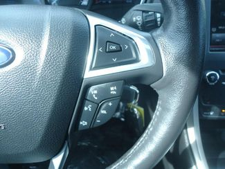 2015 Ford Fusion SE. ECOBOOST. LEATHER. SUNROOF SEFFNER, Florida 21