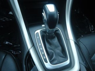2015 Ford Fusion SE. ECOBOOST. LEATHER. NAVIGATION. SUNROOF SEFFNER, Florida 23