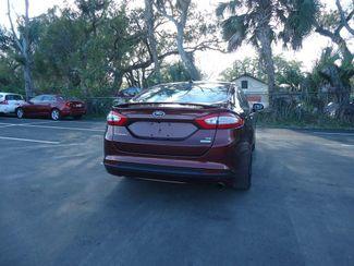2015 Ford Fusion SE SEFFNER, Florida 10