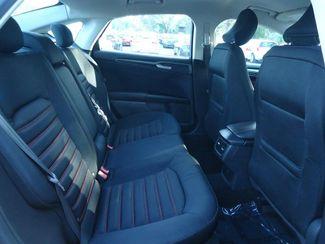 2015 Ford Fusion SE SEFFNER, Florida 16