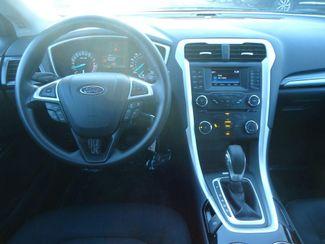 2015 Ford Fusion SE SEFFNER, Florida 21