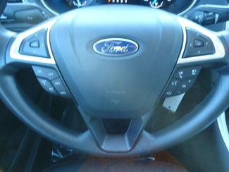 2015 Ford Fusion SE SEFFNER, Florida 22