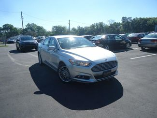 2015 Ford Fusion SE LUXURY. LEATHER. NAVI. SUNROOF SEFFNER, Florida 10