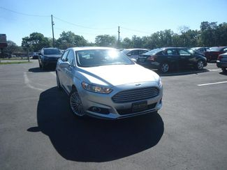 2015 Ford Fusion SE LUXURY. LEATHER. NAVI. SUNROOF SEFFNER, Florida 11
