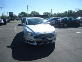 2015 Ford Fusion SE LUXURY. LEATHER. NAVI. SUNROOF SEFFNER, Florida 12