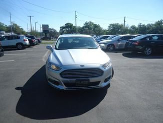 2015 Ford Fusion SE LUXURY. LEATHER. NAVI. SUNROOF SEFFNER, Florida 13