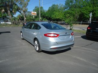 2015 Ford Fusion SE LUXURY. LEATHER. NAVI. SUNROOF SEFFNER, Florida 14