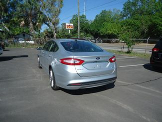 2015 Ford Fusion SE LUXURY. LEATHER. NAVI. SUNROOF SEFFNER, Florida 15