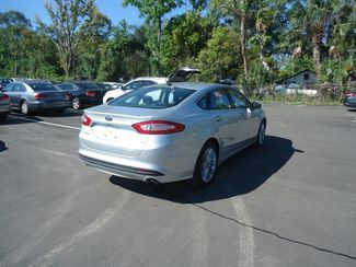 2015 Ford Fusion SE LUXURY. LEATHER. NAVI. SUNROOF SEFFNER, Florida 17