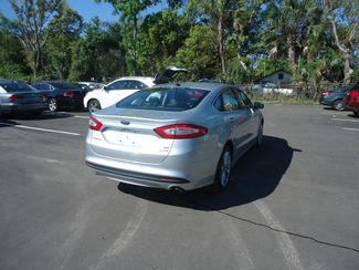 2015 Ford Fusion SE LUXURY. LEATHER. NAVI. SUNROOF SEFFNER, Florida 18