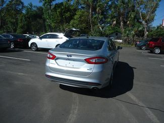 2015 Ford Fusion SE LUXURY. LEATHER. NAVI. SUNROOF SEFFNER, Florida 19