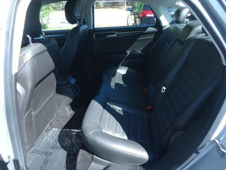 2015 Ford Fusion SE LUXURY. LEATHER. NAVI. SUNROOF SEFFNER, Florida 21