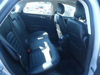2015 Ford Fusion SE LUXURY. LEATHER. NAVI. SUNROOF SEFFNER, Florida 22