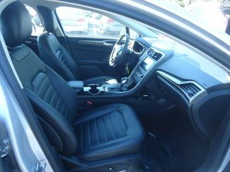2015 Ford Fusion SE LUXURY. LEATHER. NAVI. SUNROOF SEFFNER, Florida 23