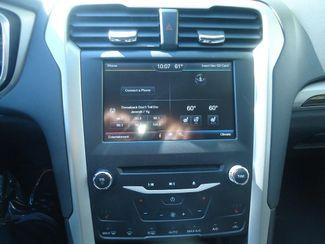 2015 Ford Fusion SE LUXURY. LEATHER. NAVI. SUNROOF SEFFNER, Florida 40