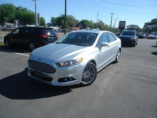 2015 Ford Fusion SE LUXURY. LEATHER. NAVI. SUNROOF SEFFNER, Florida 6