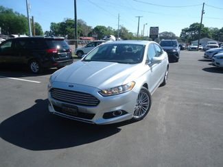2015 Ford Fusion SE LUXURY. LEATHER. NAVI. SUNROOF SEFFNER, Florida 7