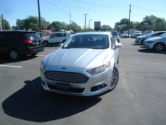 2015 Ford Fusion SE LUXURY. LEATHER. NAVI. SUNROOF SEFFNER, Florida 8