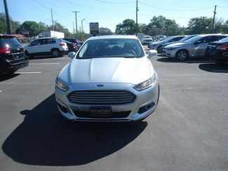 2015 Ford Fusion SE LUXURY. LEATHER. NAVI. SUNROOF SEFFNER, Florida 9