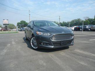 2015 Ford Fusion AWD 2.0 TURBO LEATHER. NAVI. SUNROOF SEFFNER, Florida 11
