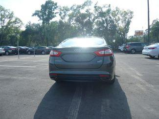 2015 Ford Fusion AWD 2.0 TURBO LEATHER. NAVI. SUNROOF SEFFNER, Florida 18