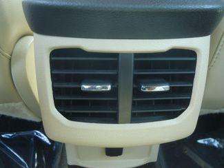 2015 Ford Fusion AWD 2.0 TURBO LEATHER. NAVI. SUNROOF SEFFNER, Florida 24