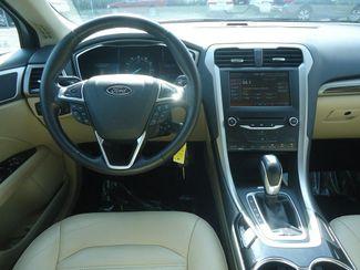 2015 Ford Fusion AWD 2.0 TURBO LEATHER. NAVI. SUNROOF SEFFNER, Florida 25