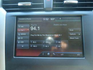 2015 Ford Fusion AWD 2.0 TURBO LEATHER. NAVI. SUNROOF SEFFNER, Florida 39