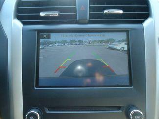 2015 Ford Fusion AWD 2.0 TURBO LEATHER. NAVI. SUNROOF SEFFNER, Florida 41