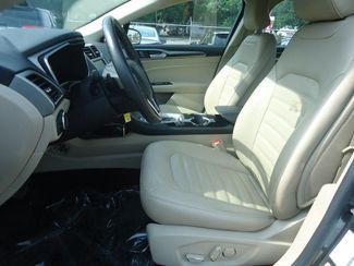 2015 Ford Fusion AWD 2.0 TURBO LEATHER. NAVI. SUNROOF SEFFNER, Florida 5
