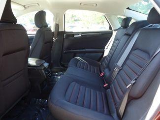 2015 Ford Fusion SE SEFFNER, Florida 17