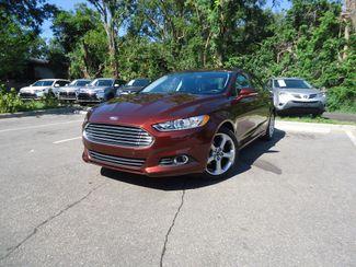 2015 Ford Fusion SE SEFFNER, Florida 5