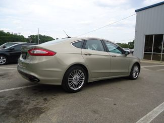 2015 Ford Fusion 2.0 TURBO. LEATHER. NAVI. SUNRF. PREM SOUND SEFFNER, Florida 15