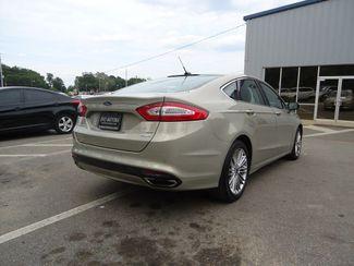 2015 Ford Fusion 2.0 TURBO. LEATHER. NAVI. SUNRF. PREM SOUND SEFFNER, Florida 16