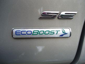 2015 Ford Fusion 2.0 TURBO. LEATHER. NAVI. SUNRF. PREM SOUND SEFFNER, Florida 18