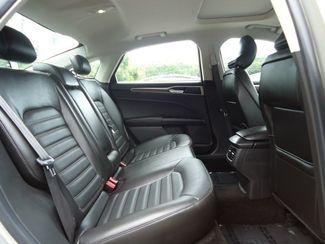 2015 Ford Fusion 2.0 TURBO. LEATHER. NAVI. SUNRF. PREM SOUND SEFFNER, Florida 21